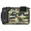 《新品》 Nikon (ニコン) COOLPIX W300 カムフラージュ[ コンパクトデジタルカメラ ]【KK9N0D18P】