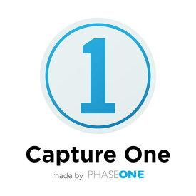 《新品アクセサリー》 PHASE ONE (フェーズワン) Capture One Pro 20 シングルユーザーライセンス キーカード【KK9N0D18P】