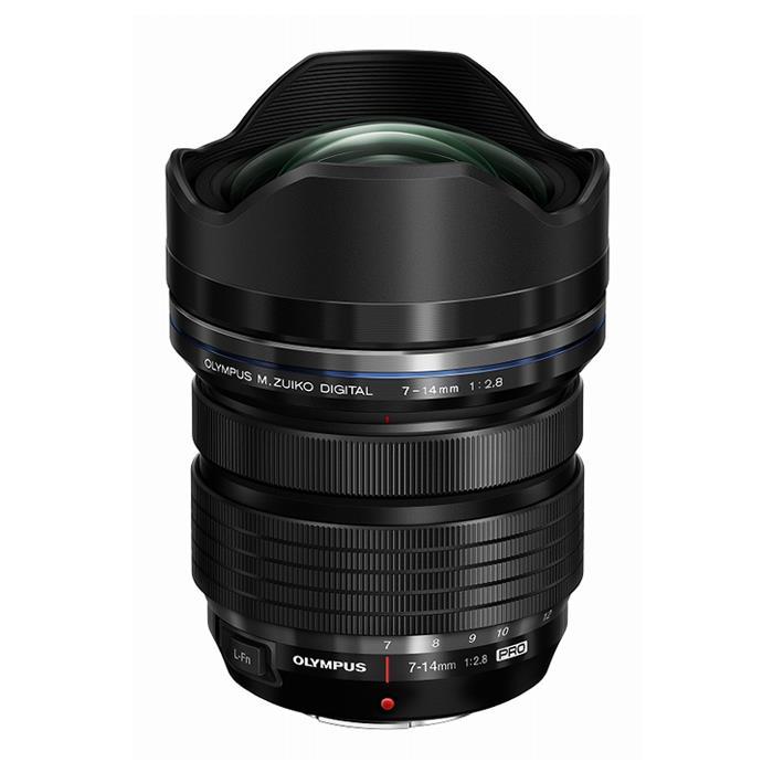 《新品》 OLYMPUS(オリンパス) M.ZUIKO DIGITAL ED 7-14mm F2.8 PRO 【¥10,000-キャッシュバック対象】[ Lens | 交換レンズ ]【KK9N0D18P】