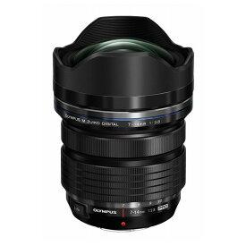 《新品》 OLYMPUS(オリンパス) M.ZUIKO DIGITAL ED 7-14mm F2.8 PRO【¥10,000-キャッシュバック対象】[ Lens | 交換レンズ ]【KK9N0D18P】