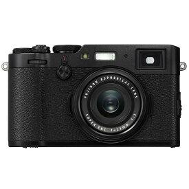 《新品》 FUJIFILM(フジフイルム) X100F ブラック[ コンパクトデジタルカメラ ]【KK9N0D18P】