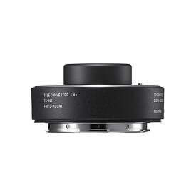 《新品》SIGMA(シグマ)テレコンバーター TC-1411(ライカSL/TL用) 【KK9N0D18P】発売予定日 :2020年7月10日