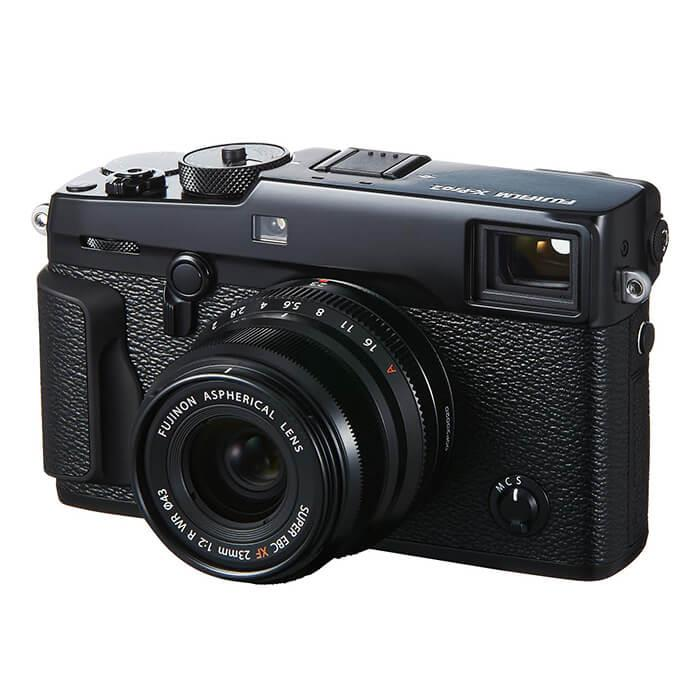 【あす楽】《新品》FUJIFILM (フジフイルム) X-Pro2 + XF23mm F2 R WRセット〔マップカメラオリジナルセット〕[ ミラーレス一眼カメラ | デジタル一眼カメラ | デジタルカメラ ]
