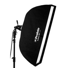 《新品アクセサリー》 Profoto(プロフォト) ストリップ型 RFi ソフトボックス 30x120cm #254709【KK9N0D18P】