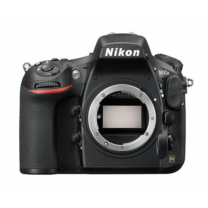 《新品》 Nikon (ニコン) D810A〔受注生産・予約商品〕〔受注後 約1ヵ月でお届け〕 [ デジタル一眼レフカメラ | デジタル一眼カメラ | デジタルカメラ ]【KK9N0D18P】