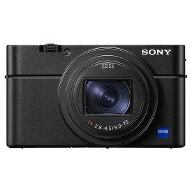 《新品》 SONY (ソニー) Cyber-shot DSC-RX100M7 [ コンパクトデジタルカメラ ]【KK9N0D18P】