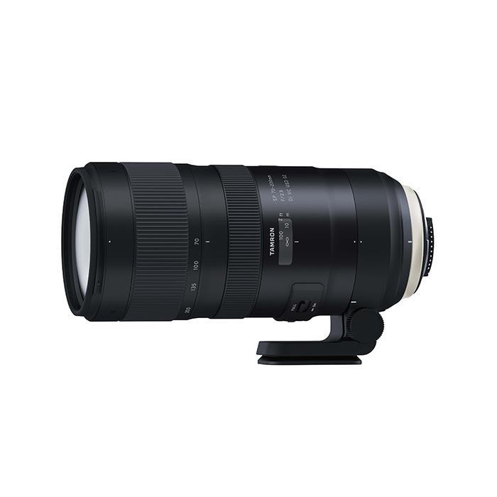《新品》 TAMRON (タムロン) SP 70-200mm F2.8 Di VC USD G2 A025N(ニコン用)[ Lens | 交換レンズ ]【KK9N0D18P】