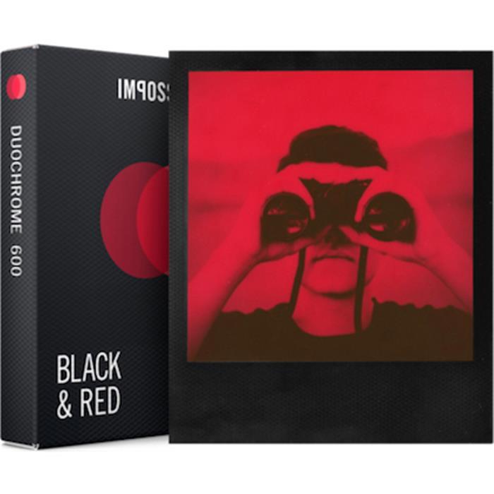 《新品アクセサリー》 Impossible (インポッシブル) B&R FILM FOR 600 DUOCHROME【在庫限り(生産完了品)】【KK9N0D18P】