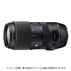 《新品》 SIGMA (シグマ) C 100-400mm F5-6.3 DG OS HSM (キヤノンEF用) [ Lens | 交換レンズ ]【KK9N0D18P】