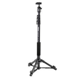 《新品アクセサリー》 Velbon (ベルボン) 自立式4段アルミ一脚 Pole Pod EX BALL HEAD 【KK9N0D18P】