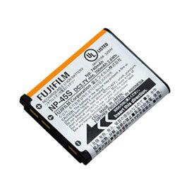 《新品アクセサリー》 FUJIFILM (フジフイルム) リチウムイオンバッテリー NP-45S【KK9N0D18P】〔メーカー取寄品〕