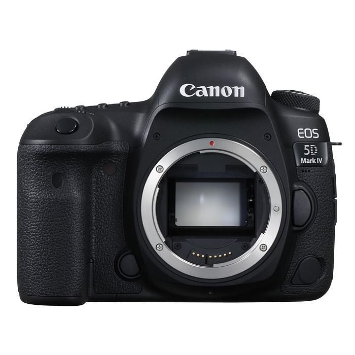 【あす楽】《新品》 Canon(キヤノン) EOS 5D Mark IV ボディ【下取交換なら¥20,000-引き】[ デジタル一眼レフカメラ | デジタル一眼カメラ | デジタルカメラ ]【KK9N0D18P】