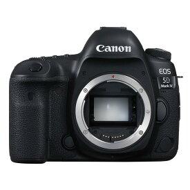 《新品》 Canon(キヤノン) EOS 5D Mark IV ボディ[ デジタル一眼レフカメラ   デジタル一眼カメラ   デジタルカメラ ]【KK9N0D18P】