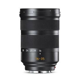 《新品》 Leica (ライカ) スーパーバリオエルマー SL16-35mm F3.5-4.5 ASPH. [ Lens   交換レンズ ]【KK9N0D18P】
