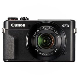 《新品》 Canon(キヤノン) PowerShot G7X Mark II [ コンパクトデジタルカメラ ]【KK9N0D18P】