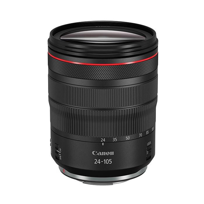 《新品》 Canon (キヤノン) RF24-105mm F4L IS USM[ Lens | 交換レンズ ]【KK9N0D18P】
