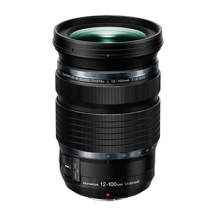 《新品》 OLYMPUS (オリンパス) M.ZUIKO DIGITAL ED 12-100mm F4.0 IS PRO[ Lens | 交換レンズ ]【KK9N0D18P】