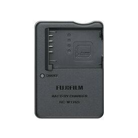 《新品アクセサリー》 FUJIFILM (フジフイルム) バッテリーチャージャー BC-W126S【KK9N0D18P】