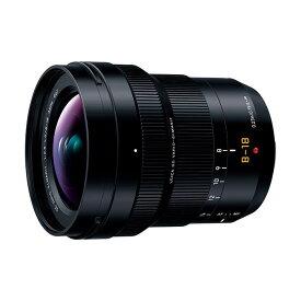 《新品》Panasonic (パナソニック) LEICA DG VARIO-ELMARIT 8-18mm F2.8-4.0 ASPH. H-E08018[ Lens   交換レンズ ]【KK9N0D18P】