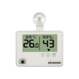 《新品アクセサリー》 HAKUBA (ハクバ) デジタル温湿度計 C-81 KMC-81【KK9N0D18P】