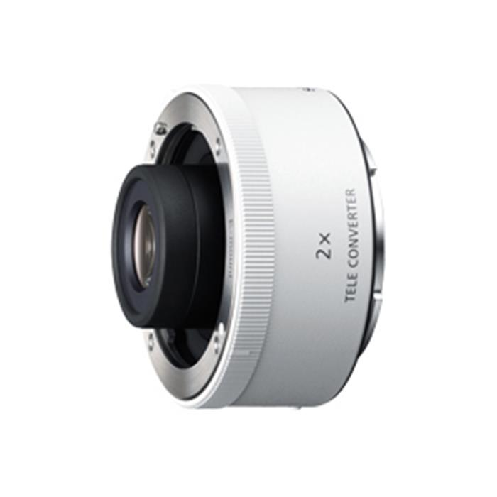 《新品》SONY (ソニー) 2x Teleconverter SEL20TC[ Lens | 交換レンズ ] 【KK9N0D18P】