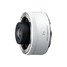 《新品》SONY (ソニー) 2x Teleconverter SEL20TC[ Lens   交換レンズ ] 【KK9N0D18P】