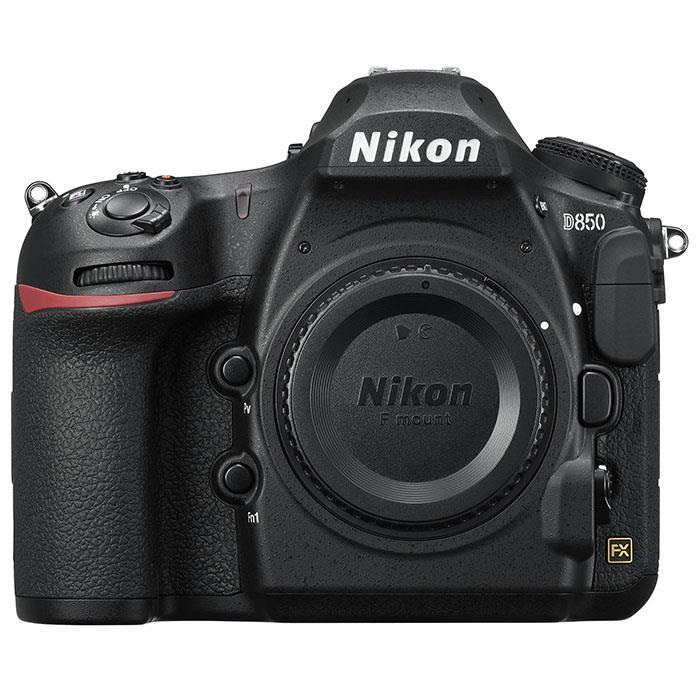 【あす楽】《新品》 Nikon (ニコン) D850 ボディ[ デジタル一眼レフカメラ | デジタル一眼カメラ | デジタルカメラ ]【KK9N0D18P】【下取交換なら¥10,000-引き】