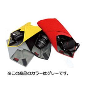 《新品アクセサリー》 DOMKE(ドンケ) プロテクティブ・ラップ FA-34L グレー【KK9N0D18P】〔メーカー取寄品〕