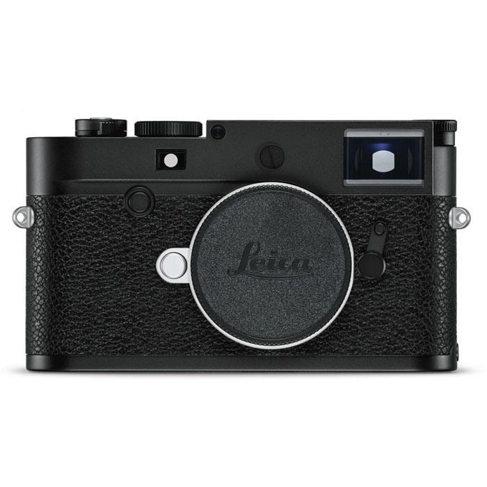 《新品》 Leica (ライカ) M10-P ブラッククローム[ デジタル一眼カメラ | デジタルカメラ ]【KK9N0D18P】