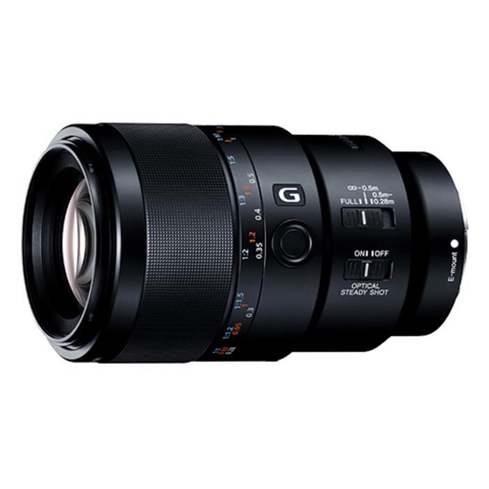 《新品》 SONY(ソニー) FE 90mm F2.8 Macro G OSS SEL90M28G 【¥10,000-キャッシュバック対象】[ Lens | 交換レンズ ]【KK9N0D18P】
