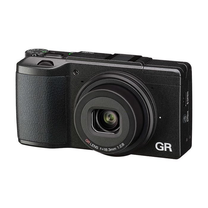 《新品》 RICOH(リコー) GR II [ コンパクトデジタルカメラ ] 【KK9N0D18P】