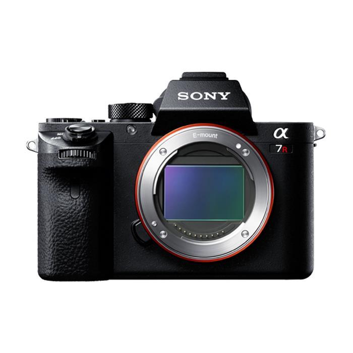 《新品》 SONY(ソニー) α7RII ボディ ILCE-7RM2【下取交換なら¥10,000-引き】【¥30,000-キャッシュバック対象】[ ミラーレス一眼カメラ | デジタル一眼カメラ | デジタルカメラ ] 【KK9N0D18P】