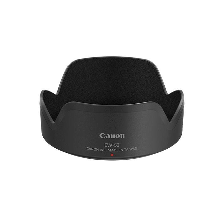 《新品アクセサリー》 Canon (キヤノン) レンズフード EW-53【KK9N0D18P】