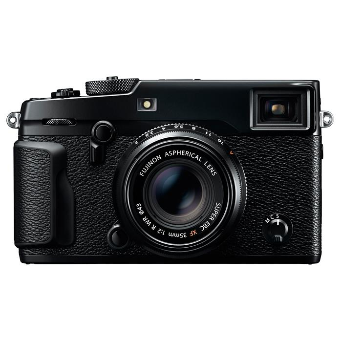 【あす楽】【新品】 FUJIFILM (フジフイルム) X-Pro2 + XF35mm F2 R WRセット〔マップカメラオリジナルセット〕[ ミラーレス一眼カメラ | デジタル一眼カメラ | デジタルカメラ ]