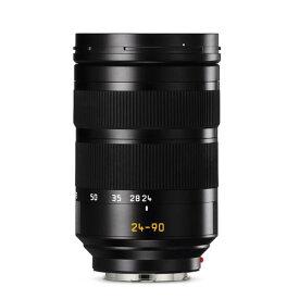 《新品》 Leica(ライカ) バリオ・エルマリート SL24-90mm F2.8-4 ASPH [ Lens   交換レンズ ] 【KK9N0D18P】【対象のボディとともにお求めの場合、ギフトカードプレゼントキャンペーン対象】