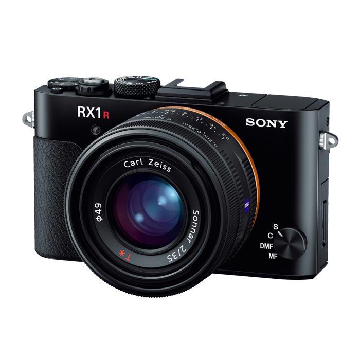 《新品》 SONY(ソニー) Cyber-shot DSC-RX1RM2[ コンパクトデジタルカメラ ]【KK9N0D18P】