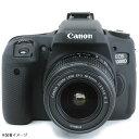《新品アクセサリー》 Japan Hobby Tool (ジャパンホビーツール) イージーカバー Canon EOS 8000D用 ブラック【KK9N…