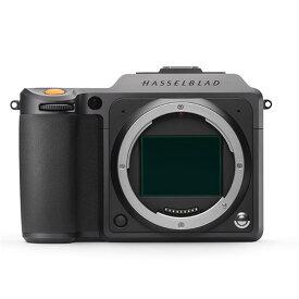 《新品》 HASSELBLAD (ハッセルブラッド) X1D II 50C [ ミラーレス一眼カメラ | デジタル一眼カメラ | デジタルカメラ ]【KK9N0D18P】発売予定日:2019年7月予定
