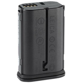 《新品アクセサリー》 Leica (ライカ) リチウムイオンバッテリー BP-SCL4 (対応機種 :Q2、SL2、SL(Typ601) )【KK9N0D18P】