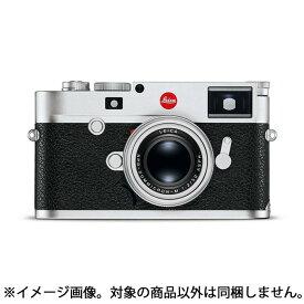 《新品》 Leica (ライカ) M10-R シルバークローム [ デジタル一眼レフカメラ | デジタル一眼カメラ | デジタルカメラ ]【KK9N0D18P】