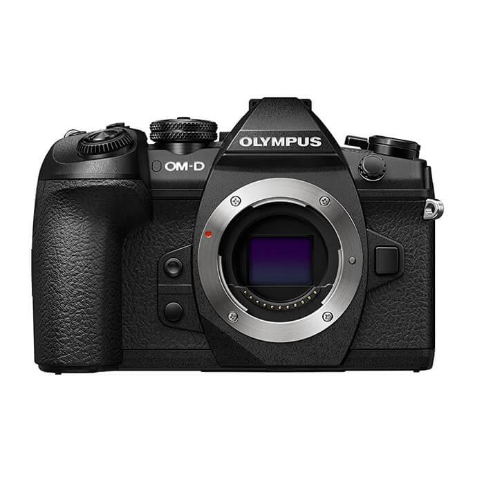 《新品》 OLYMPUS (オリンパス) OM-D E-M1 Mark II ボディ【PROレンズと同時購入でキャッシュバック対象】[ ミラーレス一眼カメラ | デジタル一眼カメラ | デジタルカメラ ]【KK9N0D18P】