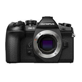 《新品》 OLYMPUS (オリンパス) OM-D E-M1 Mark II ボディ[ ミラーレス一眼カメラ   デジタル一眼カメラ   デジタルカメラ ]【KK9N0D18P】【在庫限り(生産完了品)】