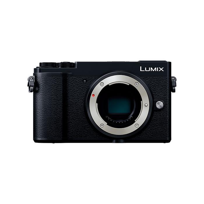 《新品》Panasonic (パナソニック) LUMIX DC-GX7MK3 ブラック[ ミラーレス一眼カメラ | デジタル一眼カメラ | デジタルカメラ ]【キャッシュバックキャンペーン対象】【KK9N0D18P】
