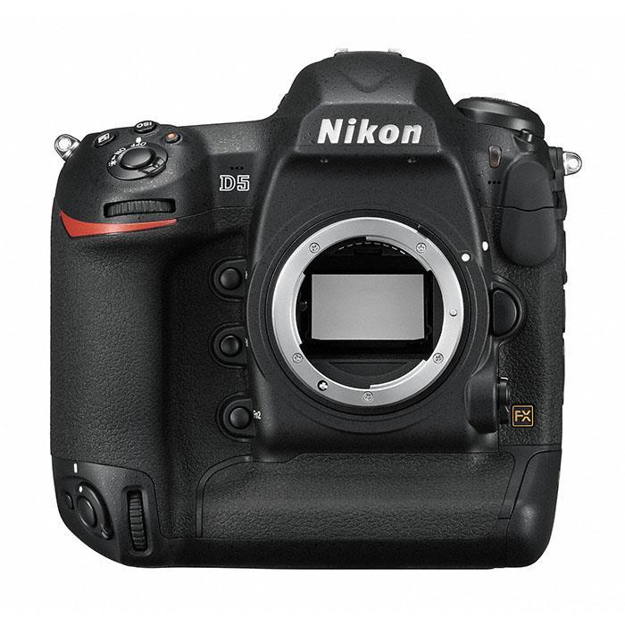 《新品》 Nikon (ニコン) D5 ボディ(CF-Type)[ デジタル一眼レフカメラ | デジタル一眼カメラ | デジタルカメラ ]【KK9N0D18P】