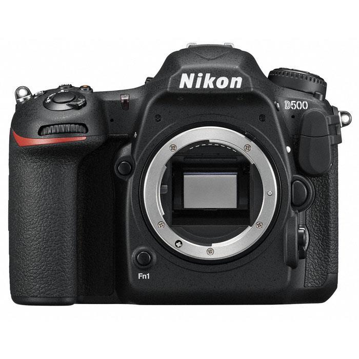 《新品》 Nikon(ニコン) D500 ボディ[ デジタル一眼レフカメラ | デジタル一眼カメラ | デジタルカメラ ]【KK9N0D18P】