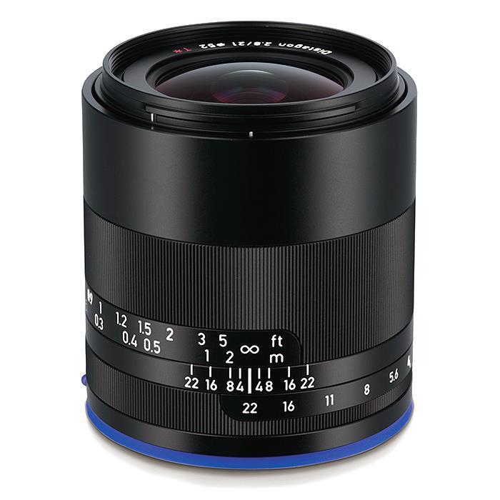 《新品》 Carl Zeiss(カールツァイス) Loxia 21mm F2.8(ソニーE用/フルサイズ対応)[ Lens   交換レンズ ]