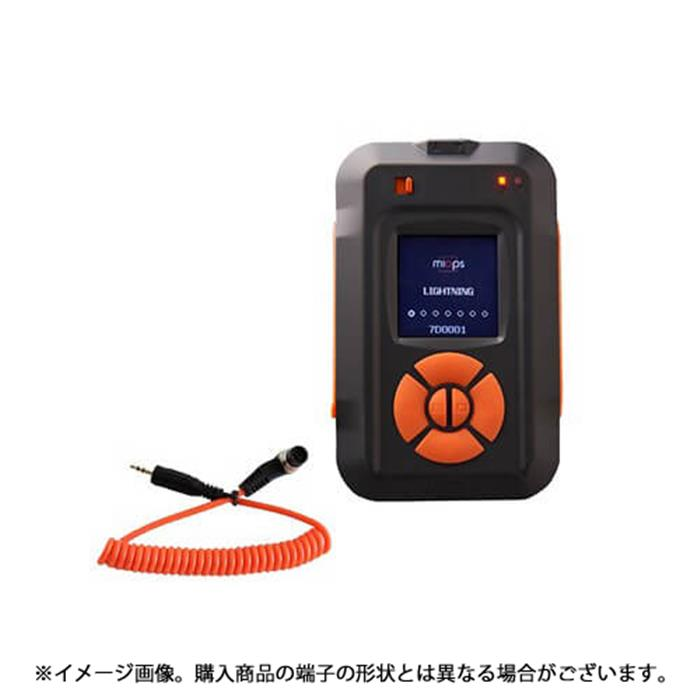 《新品アクセサリー》 Miops(マイオップス) SMART Canon C1接続ケーブルキット MIOPS-SM-C1【KK9N0D18P】
