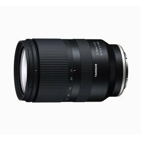 《新品》 TAMRON (タムロン) 17-70mm F2.8 DiIII-A VC RXD B070S (ソニーE用/APS-C専用) [ Lens | 交換レンズ ]【KK9N0D18P】