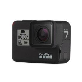《新品》GoPro (ゴープロ) HERO7 Black CHDHX-701-FW[ ウェアラブルカメラ ] 【KK9N0D18P】