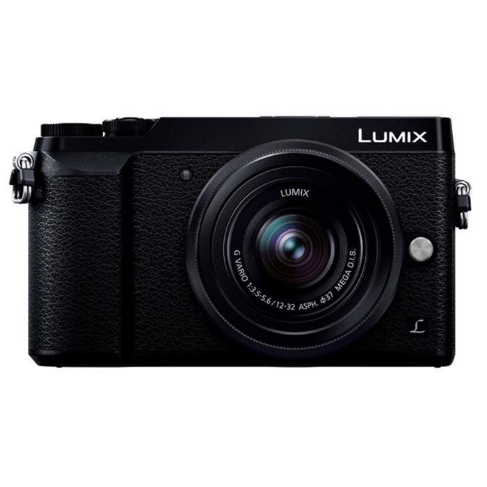 《新品》 Panasonic LUMIX DMC-GX7MK2K 標準ズームレンズキット ブラック[ ミラーレス一眼カメラ | デジタル一眼カメラ | デジタルカメラ ]【KK9N0D18P】